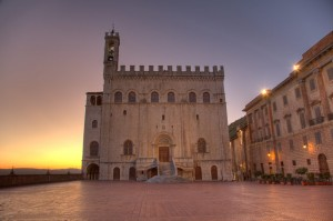 Umbria-Gubbio