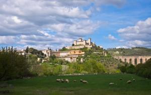 Umbria-Spoleto