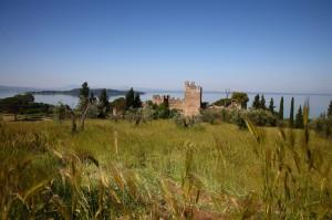 Umbria-jezioro-Trasimeno