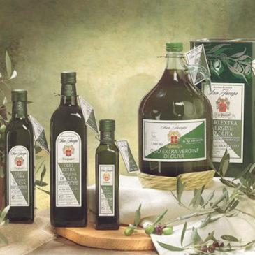Oliwa z Oliwek Extra Vergine – jaką wybrać?